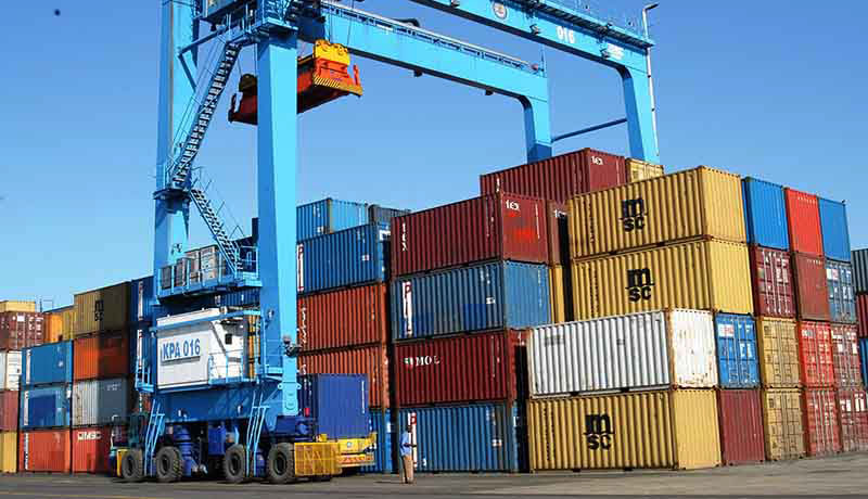 Necessary conditions for clearance of goods